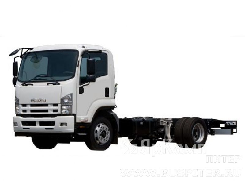Isuzu Forward 12.0.