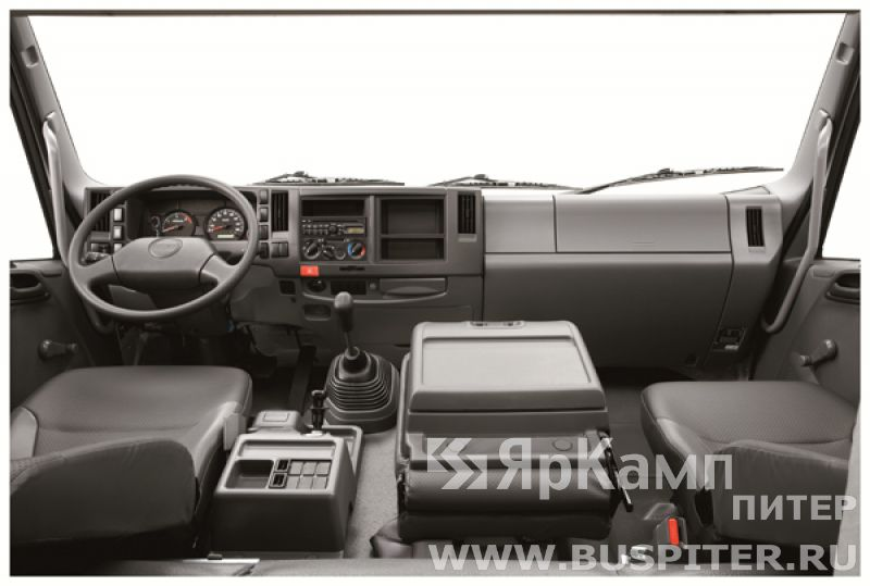 Isuzu FORWARD 18.0 (4)