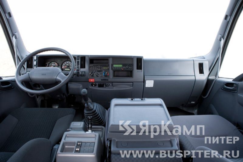 Isuzu FORWARD 12.0 (8)