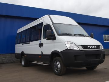 Iveco Daily Маршрутное такси